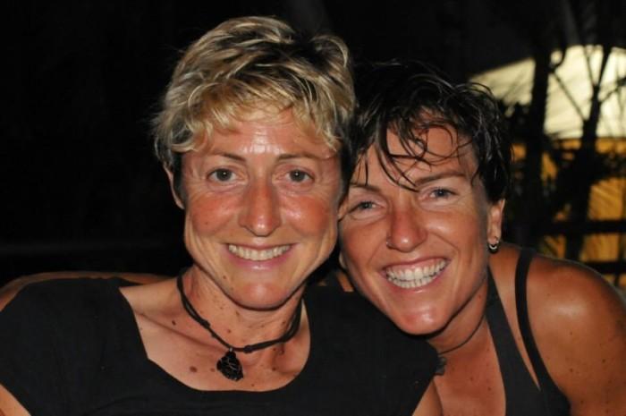 Linda+Edith